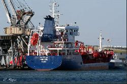 Pirates Hijacked M/T Karagol, Another Turkish Ship