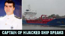 Did NATO failed to help MV Karagöl?