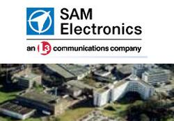 SAM Electronics,will be at Europort Istanbul 2009