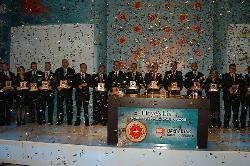 Turkish Shipping Awards 2009: Nominations Open