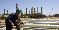 Iraq Resumes Kirkuk Oil Flow To Turkey
