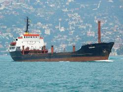 Abkhazia says ready to help abandoned Turkish vessel