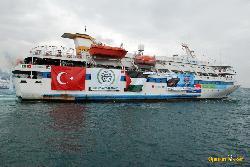 Israeli soldiers face indictment for looting Mavi Marmara