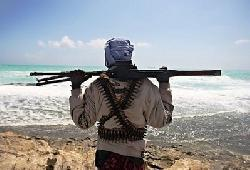 Pirates seize ship with Georgian, Turkish crew off Somalia