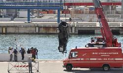 Ferry accident in Italy, similar to IDO