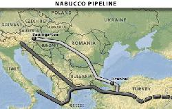 Floating Alternative to Nabucco Pipeline Materializes