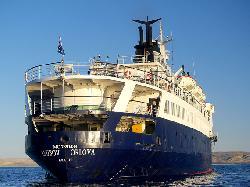 Cruise North's Russian crew still stuck in St. John's