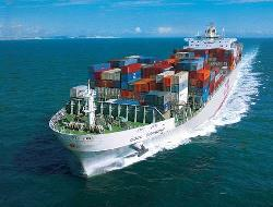 Ship freight rates subdued in September