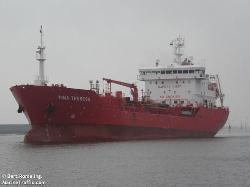 Pirates attack Danish tanker Tina Theresa, beaten crew, Nigeria