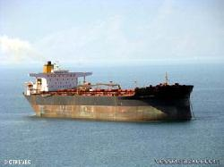 South Korea ban single-hull tankers