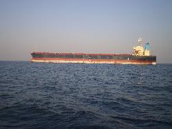 Greek bulker Eleni P. said to have been freed by Somali pirates