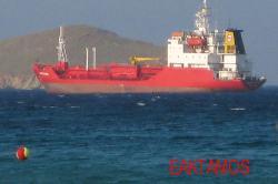 Turkish captain of Tanker EAKTAMOS pays fine to Georgia