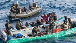 Somali pirates behind 35 hijackings in 2010