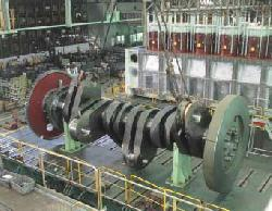 Increasing demand of marine engines