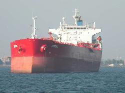 Tanker disabled in Dardanelles