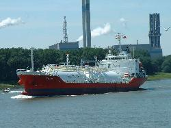 Pirates possibly hijacked chemical tanker York