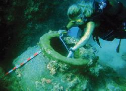 Turkey's underwater cultural heritage in danger, says expert