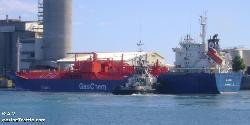 Crew fled to panic room – pirates failed to take control over tanker