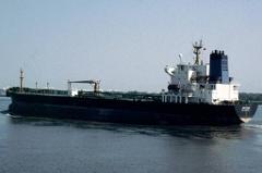 Pirates release S.Korean supertanker, Singapore ship