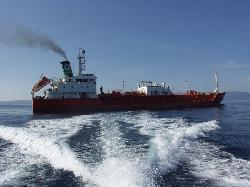 LPG Ruby Star crew went on strike, Croatia