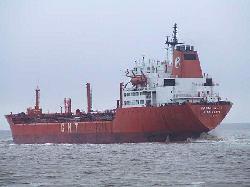 Tanker Hannibal II pirated in Arabian sea