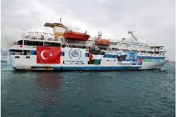 Turkish film takes revenge on Gaza aid-ship attack