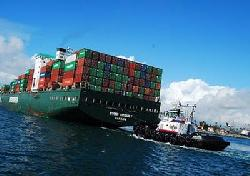 Record profits for container shipping lines