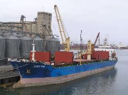 Turkish Atlas Ship Management has pleaded guilty