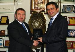 Turkish Coastal Safety appraises success