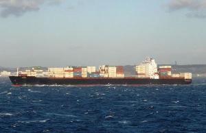 Three Iranian boxships forced to action sale