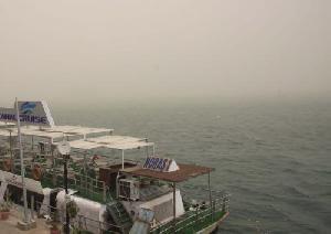 Egypt worried about sunken Jolly Amarante toxic cargo