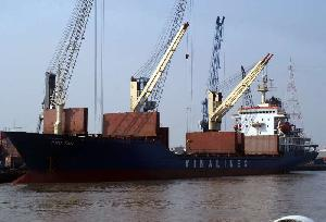 Vietnamese cargo ship sinks, 27 missing
