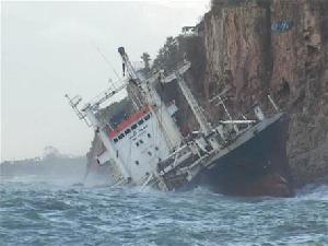 Turkey evacuates crew of Bolivian-flagged ships