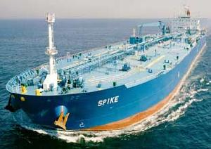 Aframax tankers profiting from cold winter says shipbroker