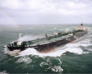 Tanker companies are playing it safe as market conditions still challenging