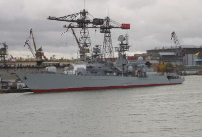 Signs of growth trend in Russia's shipbuilding, up 5% in 2011-2013