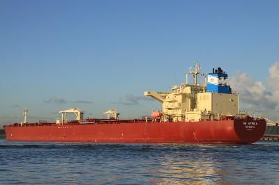 Russian tanker NS Africa escapes Somali pirate attack