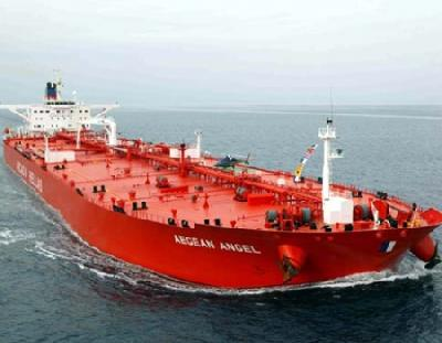 Wave hits tanker in mid-Atlantic, two killed
