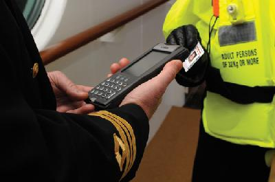 Demand growing stronger for security of crew in vessels