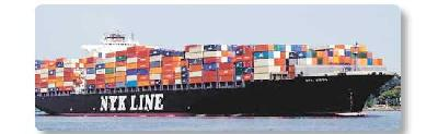 New year warning over shipping line profits