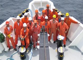 Seafarers' shortage a myth!