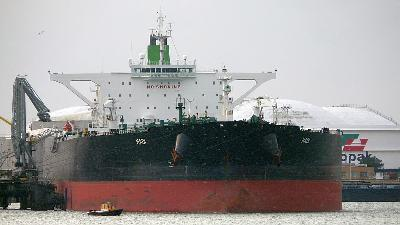6 new tankers for Iran fleet