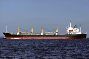 Somali pirates silent on Algerian ship status
