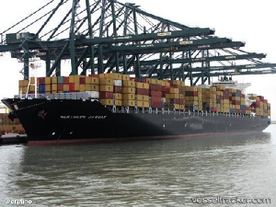 India's Container Volume Surges 11 Percent