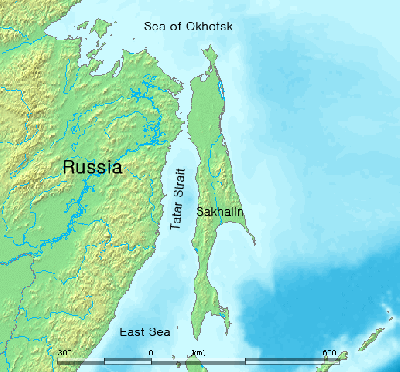Fishing vessel sank off Sakhalin, 11 crew missing