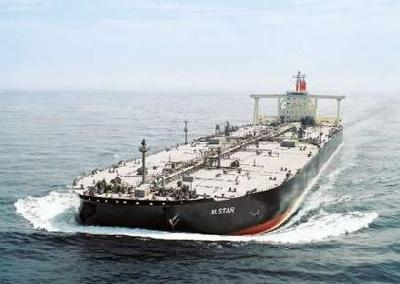 Middle East Tanker Demand Slows
