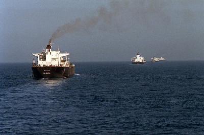 Arabian Gulf tanker rates decline on surplus vessels for hire