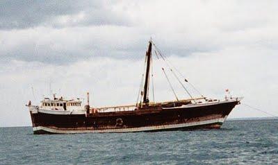 Indian cargo ship hijacked by Somali pirates