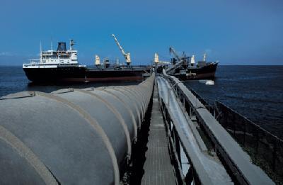 Nigerian shipowners get $1.8b loan for 20 new ships