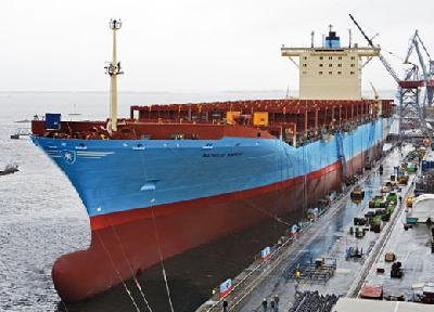 Ship Orders May Jump 4% as Recovery Spurs Fuel Demand